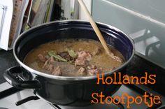 Hollands Stoofpotje