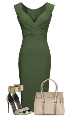"""Untitled #852"" by earthlyangel ❤ liked on Polyvore featuring Miusol, Yves Saint Laurent and Accessorize"