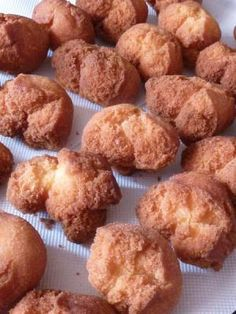 Okinawa Doughnut  沖縄 ドーナッツ So excited! I can't wait to make these!