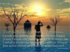 C'est difficile... Great Life, Positive Affirmations, Great Quotes, Meditation, Positivity, Arc, Frases, Beautiful Words, Mother Earth