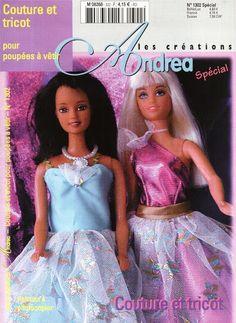 Barbie Dress Andrea Special - Patitos De Goma - Picasa Albums Web