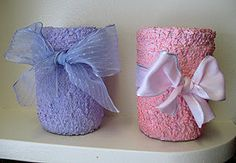 31 Valentine Crafts for you and the kids | Crafts by AmandaCrafts by Amanda