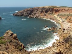 Pontal da Carrapateira, Aljezur: See 59 reviews, articles, and 33 photos of Pontal da Carrapateira, ranked No.6 on TripAdvisor among 17 attractions in Aljezur.