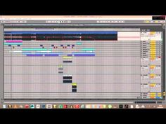 Remix in Ableton Tutorial 8