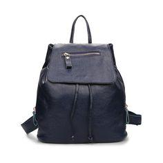 Modernos mochilas de cuero de rebajados nenas en línea bolsos de marca mujer [AL93105] - €56.24 : bzbolsos.com, comprar bolsos online