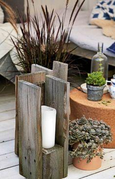 Outdoor Plants, Outdoor Gardens, Beach House Decor, Home Decor, Back Gardens, Dream Garden, Hygge, Garden Inspiration, Backyard Landscaping