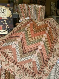 free pattern from Marcus Brothers