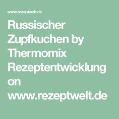 Russischer Zupfkuchen by Thermomix Rezeptentwicklung on www.rezeptwelt.de