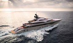 Build begins on Turkey's largest superyacht