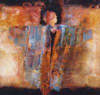 """Karen Rosasco - Gallery III """"Afghan Nights"""""""