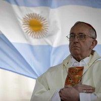 Latino Pope, Latino Dope & Puerto Rican Presidents » Gozamos