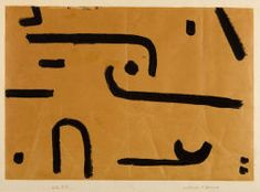 """aubreylstallard: """"Paul Klee, 1937 """""""
