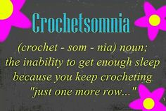 Crochetsomnia