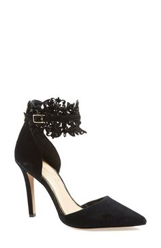 Jessica Simpson 'Cacy' Pointy Toe Pump (Women) available at #Nordstrom