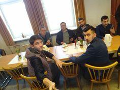 Flüchtlinge aus Aserbaidschan in Deutschland handeln mit Kriminalität. Warum unternimmt die Regierung nichts? – EURO ASIA NEW'S INTERNET NEWSPAPER Conference, Internet, District Court, Politics
