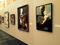 ANNINA IN TALLINNA: Riga Bourse Art