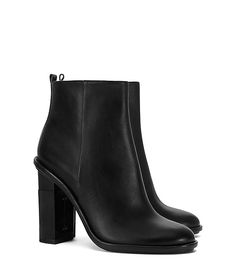 Easy to wear and super-chic, our Gabrielle Bootie has endless styling potential…