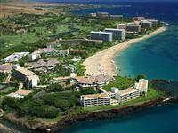 Ka'anapali Beach Hotel in Maui, HI