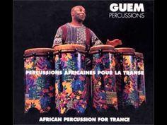 Impro au Centre Culturel Algérien à Paris 3/6/2011
