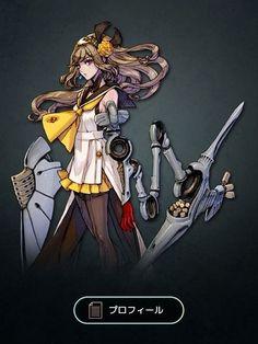 ハイスピナー・サマサ -テラバトル攻略まとめWiki【TERRA BATTLE】 - Gamerch
