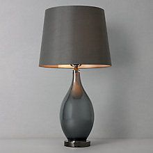 Zachery table lamp john lewis tables and table lamps buy john lewis lorelai table lamp online at johnlewis aloadofball Gallery