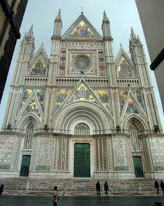 Orvieto, Terni, Umbria