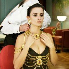 How Fashion Has Defined Penélope Cruz's Film Career
