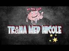 PULSHÖJARE - Träna med Nicole - YouTube Comedy Song, Girl Artist, Music Publishing, Songs, Youtube, Song Books, Youtubers, Youtube Movies