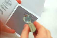 London Science Museum greeting cards by Baz Forrister, via Behance