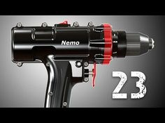YouTube Nerf, Tools, History, Diy, Youtube, Do It Yourself, Instruments, Bricolage, Historia