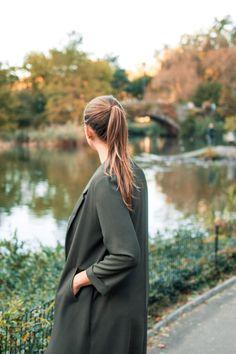 NYC Instagram Spots: Central Park