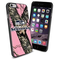 NFL Seattel Seahawks Logo , Cool iPhone 6 Smartphone Case Cover Collector iphone TPU Rubber Case Black Phoneaholic http://www.amazon.com/dp/B00VMWLMXE/ref=cm_sw_r_pi_dp_zVMnvb0MQ3491