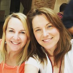 Xena and Gabrielle Forever! Lucy Lawless and Renee O'Connor Reunite and Hearts Swell Around the World  Lucy Lawless, Instagram