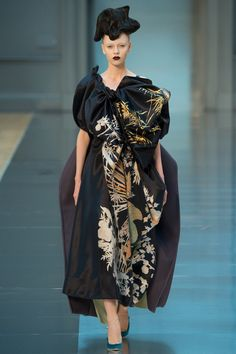 Maison Margiela Fall 2015 Couture Runway - Look 15 of 26