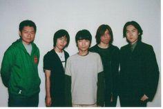 Kamiya Hiroshi, Ishida Akira & Koyasu Takehito circa 2000s.