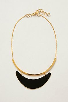 Mercurial Necklace #anthropologie