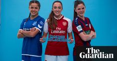 Arsenal's Lisa Evans launches scheme to get more women playing football