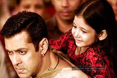 Harshaali: Salman uncle played Barbie with me
