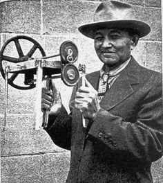 William Chester Ruth (1882-1971) – grandson of a slave, inventor, and self-made millionaire. Photo contributed by member Anita Wills.