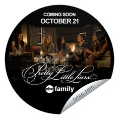 Pretty Little Liars - Halloween Special Coming Soon