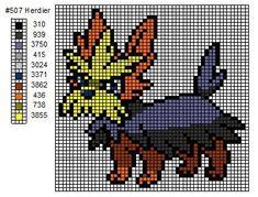 507 Herdier by cdbvulpix.deviantart.com on @deviantART