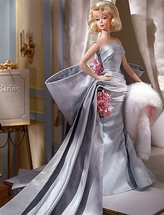 Barbies - Todo sobre Barbie » Barbie Delphine