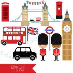 london clip art, london clipart, crown clip art images, british clip