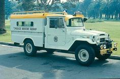 Police Vehicles Preserved for History - Blue Mountains News | Fresh Air Daily…