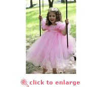 Princess Isabella Tutu Dress from My Fancy Princess - www.myfancyprincess.com