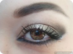 Палетка теней Sleek I-Divine Eyeshadow Palette Vintage Romance