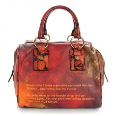 This is an authentic LOUIS VUITTON Karung Monogram Richard Prince Mancrazy Jokes Bag. This exceptional tote is created of classic Louis Vuitton monogram coated canvas and an additional layer of bold and bright graffiti style colors with printed jokes.