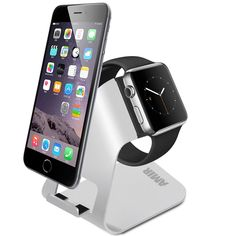 Top 10 Best Apple Watch Stands and Charging Docks Reviewed In 2016 #bestviva #applewatchstand #chargingdocks