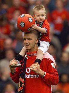 7. Beckham.