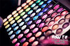 Beauty tips: come scegliere il colore di ombretto